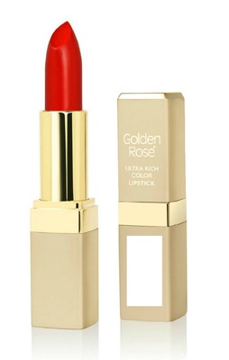 Golden Rose Ultra Rich Color Lipstick 1