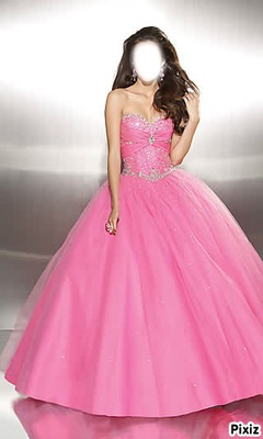 Robe de Princess