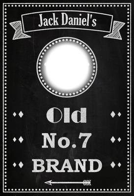 Old Jack Daniel's no7