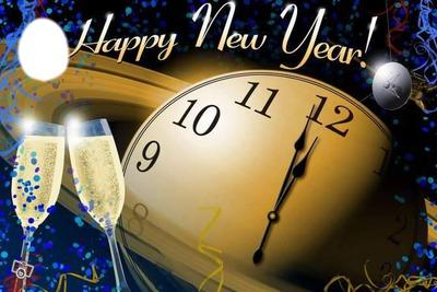 nouvel an !