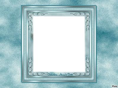 cadre bleu 01