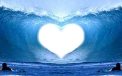 coeur d'ocean
