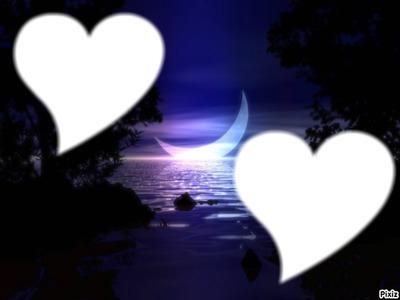 nuit lune
