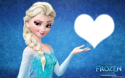 Elsa Frozen Tini By_Laura Ramirez