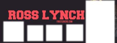 Ross Lynch Collage #2
