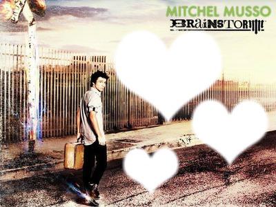 I Love You Mitch