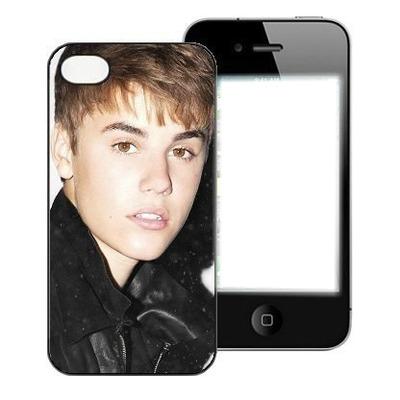 Bieber Phone!
