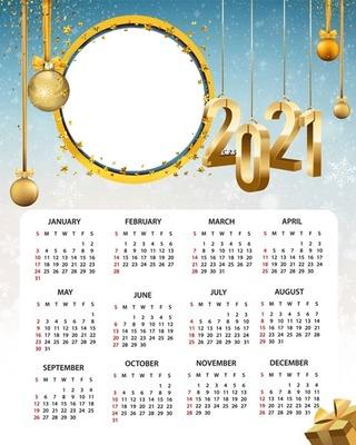 Cc Calendario 2021