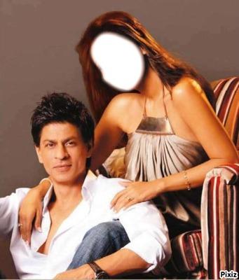 LOVE YOU SRK
