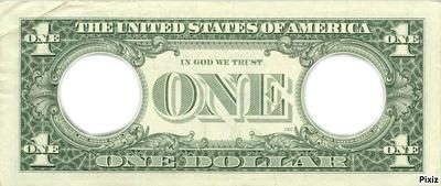 one dollard
