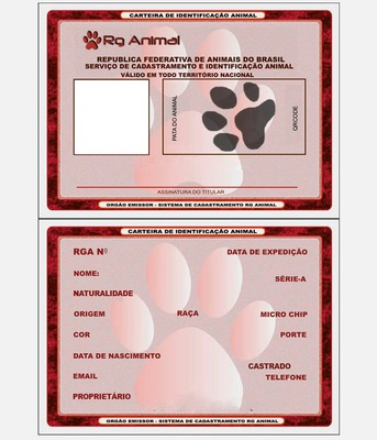 RG-Animal