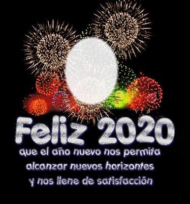 Cc feliz año 2020