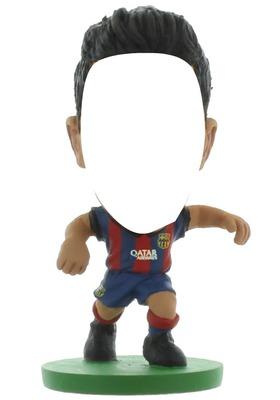 Jugador del FC Barcelona