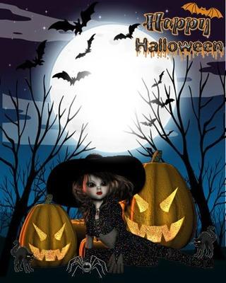 Cc Calabazas de Halloween