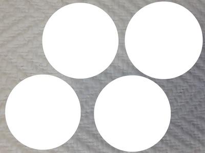 4 ronds