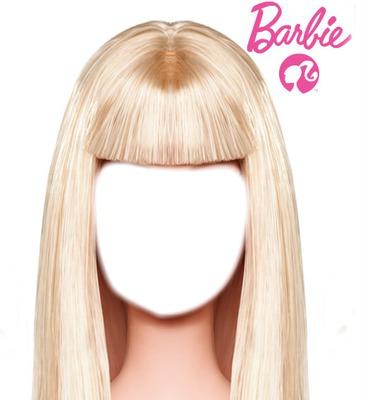 Barbie girl ! xD