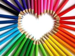 crayons-coeur