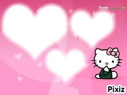 Hello Kitty Loverz
