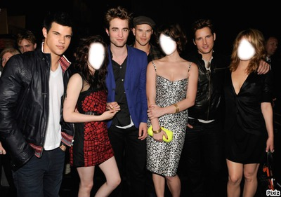 La bande a twilight