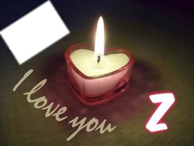 i love you Z