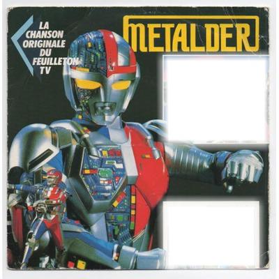 METALDER 80'S 1.6