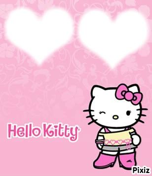 HELLO KITTY YONA