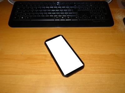 Smartphone bureau