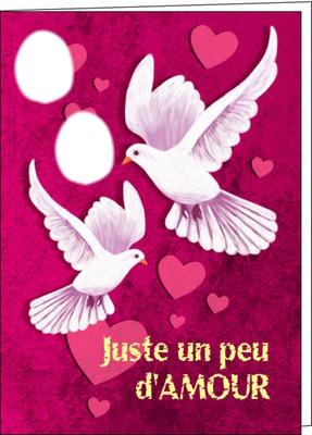 """Résultat de recherche d'images pour """"JUSTE UN PEU D'amour"""""""