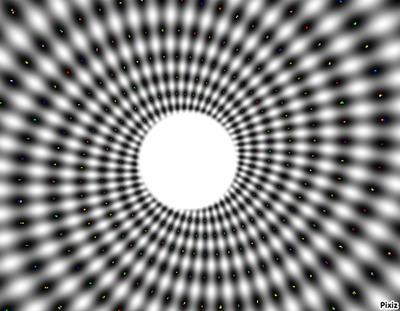 Montage photo effet d 39 optique pixiz for Effet d optique 3d