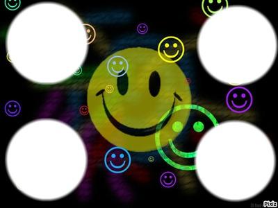 Smiley 4 photo