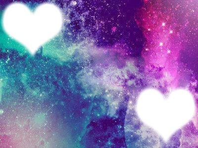 Deux Coeur pour les deux Meilleur(e) <3