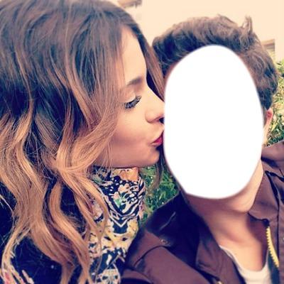 beso (con tini)