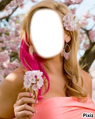 Natalya flower power