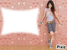 Selena Gomez cadre