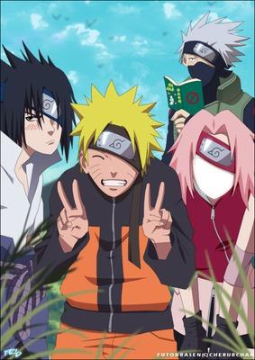sakura team 7