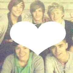 Yo Amo A One Direction