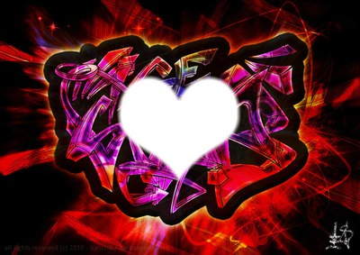 tag coeur
