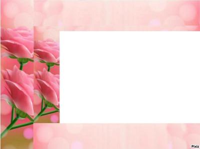 Flower Frame (2)