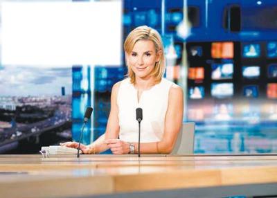 TF1 journal
