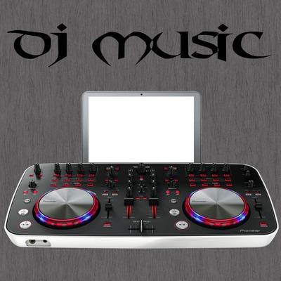 Dj CS music frame four