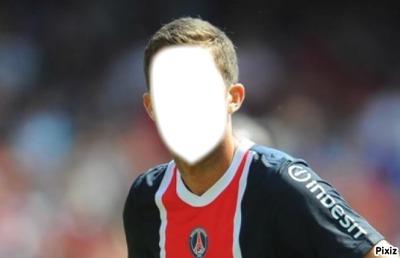 PSG joueur