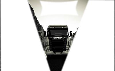 caminhão e cia