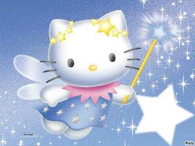 kitty stars