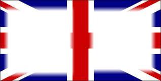 Tête dans le drapeau