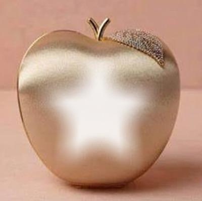 Cc manzana dorada