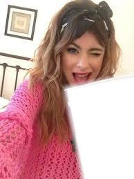Tini Con la Revista Caras!!!!