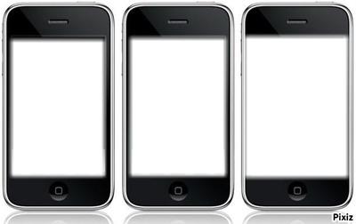 3 i phone