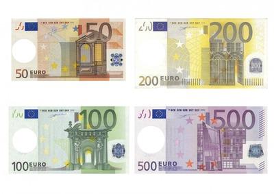 4 Billets