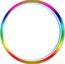 Bola Png  colorida