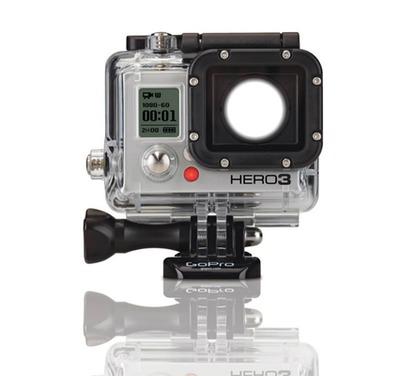 Camera espian Herox 3
